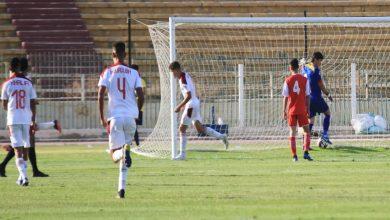 صورة البطولة العربية.. المنتخب المغربي للشباب يمطر شباك طاجيكستان بسداسية