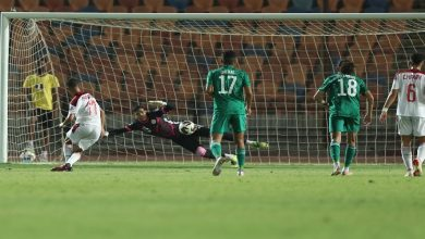 صورة بضربات الحظ.. المنتخب المغربي للشباب يودع البطولة العربية أمام الجزائر -فيديو