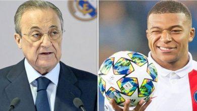 صورة ريال مدريد يعثر على ثغرة لحسم صفقة مبابي