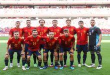 صورة رسميا.. المنتخب الإسباني يستعيد خدمات نجمه أمام بولندا