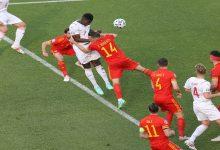صورة التعادل الإيجابي يحسم مباراة ويلز وسويسرا ويمنح إيطاليا الصدارة وحيدة -فيديو