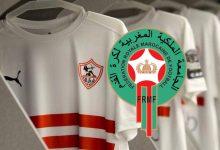 """صورة نجم الزمالك السابق يؤكد استغناء الفريق عن لاعبه """"المغربي"""" بعد نهاية الموسم"""