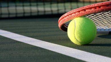 صورة وفاة أسطورة كرة المضرب