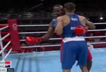 صورة أول قرار من جامعة الملاكمة بعد الإخفاق الأولمبي في طوكيو