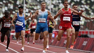 صورة حصيلة إيجابية للمشاركة المغربية في اليوم الثامن من أولمبياد طوكيو