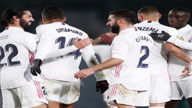 صورة ريال مدريد يحصن نجمه بعقد جديد حتى 2025
