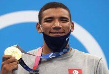 صورة تونس تهدي العرب أول ميدالية ذهبية في أولمبياد طوكيو