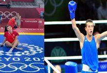 صورة حصيلة المشاركة المغربية في اليوم الثاني من أولمبياد طوكيو