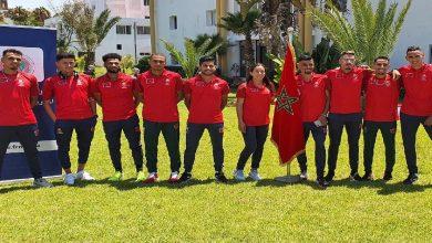 صورة برنامج المشاركة المغربية في اليوم التاسع من أولمبياد طوكيو