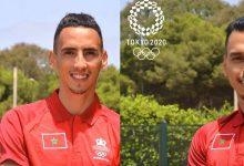صورة حصيلة المشاركة المغربية في اليوم العاشر من أولمبياد طوكيو