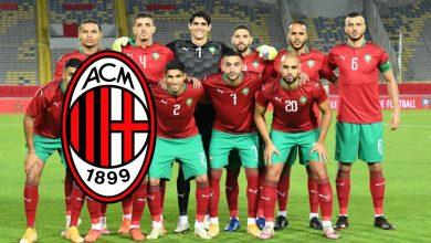 صورة نجم إيطالي سابق يوصي ميلان بالتعاقد مع نجم المنتخب المغربي