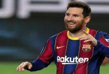 صورة تفاصيل عقد ميسي الجديد مع برشلونة