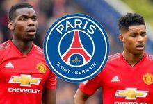 صورة جماهير باريس سان جيرمان ترفض استقدام نجم مانشستر يونايتد