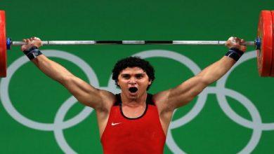 صورة دولة عربية تحصد أول ميدالية ذهبية أولمبية في تاريخها بطوكيو