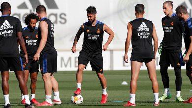 صورة فيروس كورونا يواصل ضرب ريال مدريد