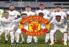 صورة رسميا.. مانشستر يونايتد يضم نجم ريال مدريد