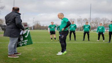 صورة رسميا.. روبين يعلن اعتزاله كرة القدم
