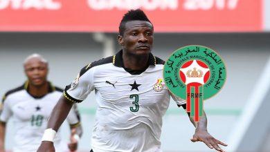 """صورة أسامواه يحذر من المنتخب المغربي ويؤكد استعداده للمشاركة في """"كان"""" الكاميرون"""