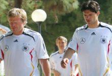 صورة الموت يفجع أسطورة كرة القدم الألمانية السابق