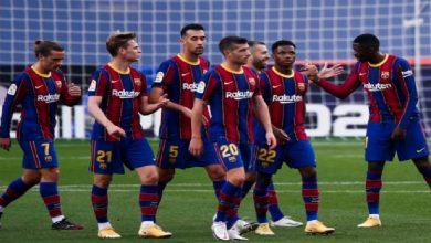 صورة أتليتكو مدريد يستعد للإعلان عن تعاقده مع نجم برشلونة