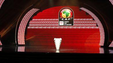 """صورة مجموعات """"متباينة"""" في قرعة كأس إفريقيا بالكاميرون 2022"""