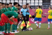 صورة البرازيل تعبر لنهائي أولمبياد طوكيو على حساب المكسيك -فيديو