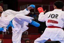 صورة ميدالية جديدة للعرب في أولمبياد طوكيو