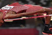 صورة لأول مرة في تاريخ الأولمبياد.. دولة عربية تتقاسم الميدالية الذهبية مع دولة أوروبية