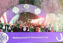 صورة مكتب الرجاء يتفاجأ بتقليص مكافأةالفريق المالية الخاصة بالبطولة العربية
