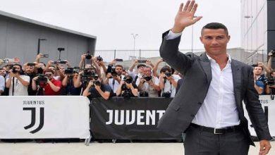 صورة في إحدى مفاجآت الميركاتو.. برشلونة رفض انضمام رونالدو لصفوفه