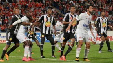 صورة رسميا.. فريقان مغربيان يواجهان مازمبي استعدادا للموسم المقبل