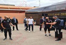 صورة الإحراج يدفع الجزائر للضغط للعب خارج المغرب