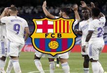 صورة صفقة مجانية.. برشلونة يرغب في التعاقد مع أحد نجوم ريال مدريد