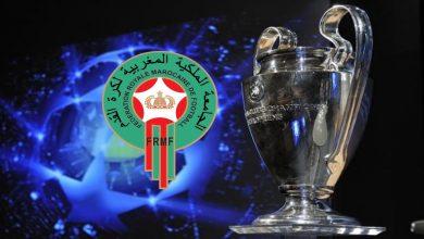 صورة حضور مغربي منتظر في سهرة الثلاثاء من دوري أبطال أوروبا