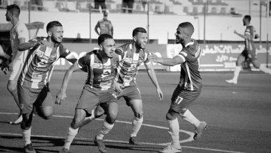 صورة فريق مغربي عريق مهدد بالانسحاب من البطولة والاندثار من عالم كرة القدم