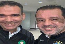 صورة مدرب البرازيل لكرة الصالات يشيد بالدكيك والمنتخب المغربي- صورة
