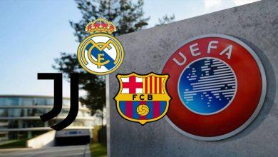 """صورة محكمة مدريد تصدم """"يويفا"""" بشأن دوري السوبر الأوروبي"""