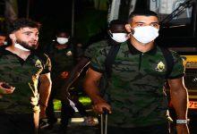 صورة تصرف إنساني من الطاقم الطبي للجيش مع طفل بنيني -فيديو