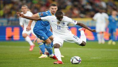 صورة أوكرانيا تفرض التعادل الثاني تواليا على فرنسا -فيديو
