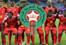 صورة تصفيات كأس العالم.. غينيا بيساو تتخذ قرارا مهما بشأن مباراة المغرب
