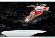 صورة هولندا تجنس رياضيا مغربيا أملا في ميدالية أولمبية