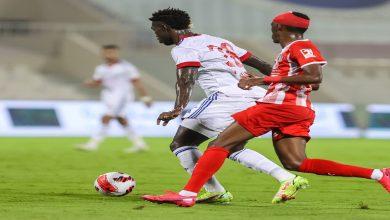 صورة مالونغو يقود الشارقة لتحقيق ريمونتادا جديدة في الدوري الإماراتي -فيديو