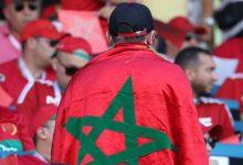 صورة بشرى سارة للجماهير المغربية بشأن العودة إلى الملاعب