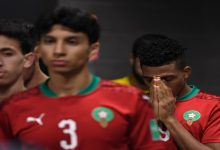 صورة كأس العالم للصالات.. تشكيلة المنتخب المغربي الأساسية أمام فنزويلا