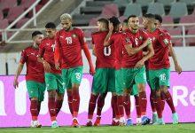صورة تأكد غياب نجم المنتخب المغربي عن تصفيات كأس العالم 2022