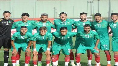 """صورة بسبب عملية جراحية.. نجم المنتخب """"الرديف"""" يربك حسابات عموتة قبل كأس العرب"""