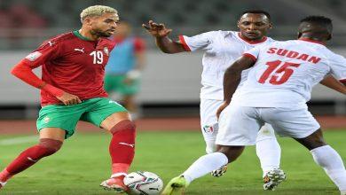 صورة يهم المنتخب المغربي.. السودان تتجه لاستقبال غينيا في ملعب محايد
