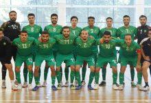 صورة ملخص مباراة المغرب وجزر سليمان في كأس العالم بليتوانيا