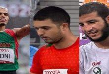 صورة بـ11 ميدالية.. المغرب يحتل مركزا متقدما ويبصم على أفضل مشاركة في البارالمبياد