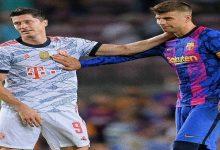 صورة بيكيه يكشف موقف برشلونة من المنافسة على لقب دوري الأبطال